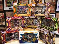 Brand new Pokemon boxes for sale!!
