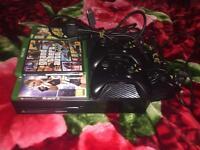 Xbox One w/ 2 Games