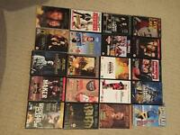 DVDs for sale offers welcome