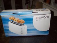 Kenwood Pop Up Toaster