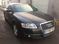 SALE! Audi A6 SE tdi 2.0 tdi diesel, MOTD, no offers priced to sell