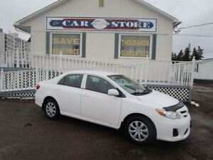 2011 Toyota Corolla CE AUTOMATIC AIR CRUISE PW PL PM!!