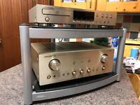 Marantz PM7200 Stereo Amplifier with Class A stage