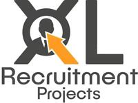 Recruitment Services for the Built Environment