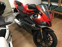 2016 Yamaha R125 /