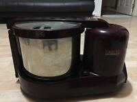 Kitchen wet grinder for idli and dosa batter