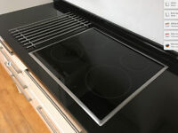 Black Granit counter top