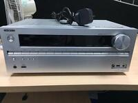 ONKYO TX NR 616 Dolby 7.2 AV Receiver