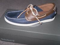 Timberlake Earthkeepers Boat Shoes – Size 6 - £40
