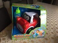 Bubble Fun Bubble Car - Baby Toy
