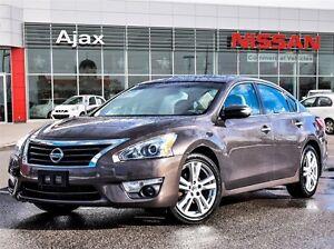 2013 Nissan Altima 3.5 SL Tech*Navigation*Accident Free*
