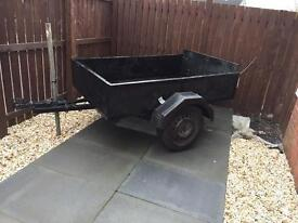 6x4 trailer for sale not required now