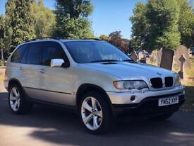 BMW X5 3.0d M