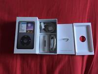 Apple iPod Classic 7th Generation