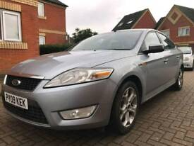 Ford Mondeo 2009 140bhp 2.0tdci 6speed Sat-Nav/YouTube/Android