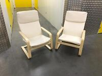 2x matching chairs/ sofa, Free delivery