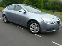 VAUXHALL INSIGNIA EXCLUSIVE 1.8i 2009 09'REG #CHEAP TAX+INSURANCE#ASTRA#VECTRA