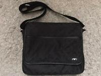 Armani messenger Bag - Excellent condition (not Versace, lv, Gucci, )