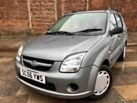 2007 SUZUKU IGNIS / AUTOMATIC / ELECTRIC WINDOWS / STEREO / GREAT DRIVER / JULY MOT .