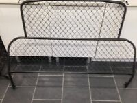 Genuine Peugeot 206 Van Dog Guard ( easy fit to existing fixing points )