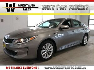 2016 Kia Optima LX| BLUETOOTH| BACKUP CAM| HEATED SEATS| 27,870K