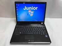 Fujitsu Fast Laptop, 4GB Ram, 160GB, windows 7, HDMI, Microsoft office, VGood Condition