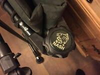 Nash bed chair