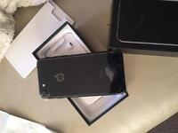 iPhone 7 jet black 128 unlocked pick up from my house