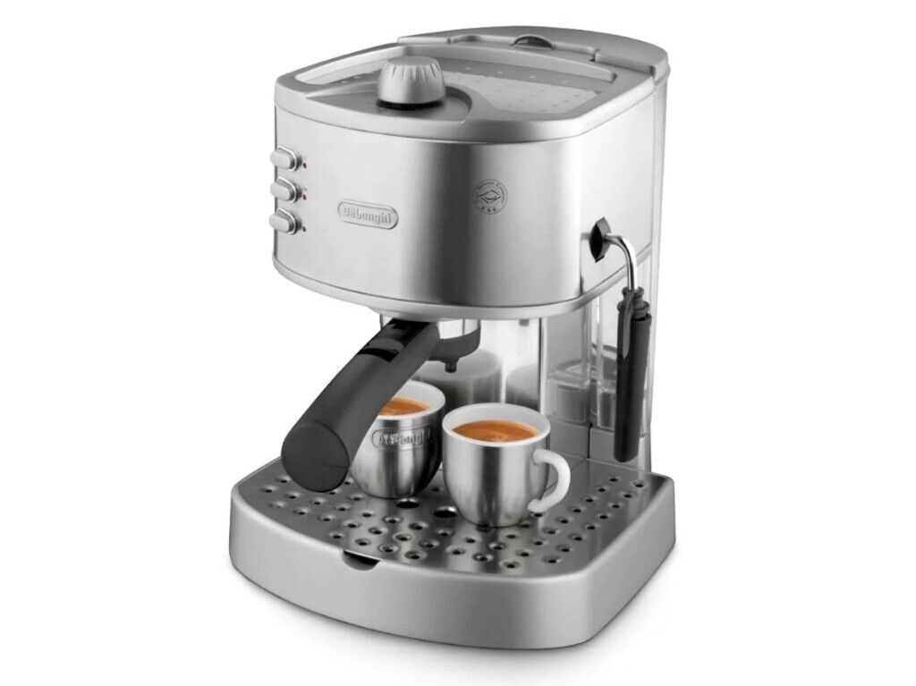 Delonghi Ec 330s Espresso Coffee Machine Uses Filter Coffee Or Ese Pods In Lostock Manchester Gumtree