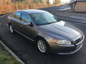 2007/56 Volvo S80 SE Lux 4.4 V8 320BHP MONSTER✅BETTER THAN T5✅VERY RARE