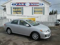 2013 Toyota Corolla CE HTD SEATS!! AUTO!! A/C!! PW PL NEWLY INSP