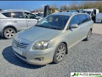 07 Toyota Avensis 2.2D4d BREAKING PARTS SPARES ONLY