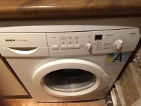Bosch classixx 1200 washing machine