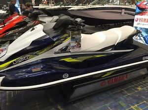2017 yamaha  VX DELUXE - Motomarine