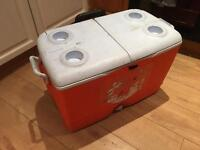 Rubbermaid large cool box