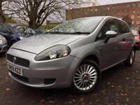 59 plate - Fiat punto active 77 - 10 months mot - low milleage 38K - clean car - 3 door