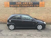 + CORSA SXI TRADE IN TO CLEAR £590+