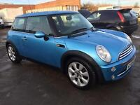 Mini One 1.6 .. 05 Plate.. Lots of extra's
