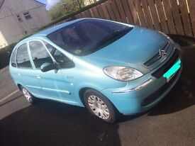Citroen Picasso for Sale. (PRICE DROP)