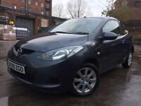 09 plate - Mazda 2Ts2 - 3 Door - 1.4 petrol - Full service history - 1 keepers from new