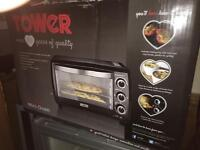 Tower mini oven 23litres