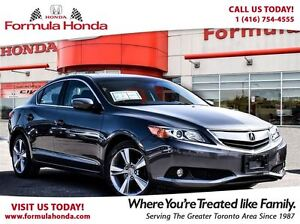 2013 Acura ILX PREMIUM PACKAGE | HEATED SEATS | BLUETOOTH
