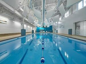 FREE RENT - Suites  by U of A! Includes Pool, Gym, and more! Edmonton Edmonton Area image 2