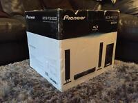 Pioneer BCS FS500 2.1 Blu Ray Home Cinema System
