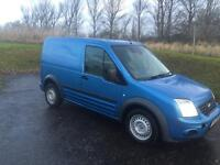 Ford transit connect trend 2010 1 yrs mot