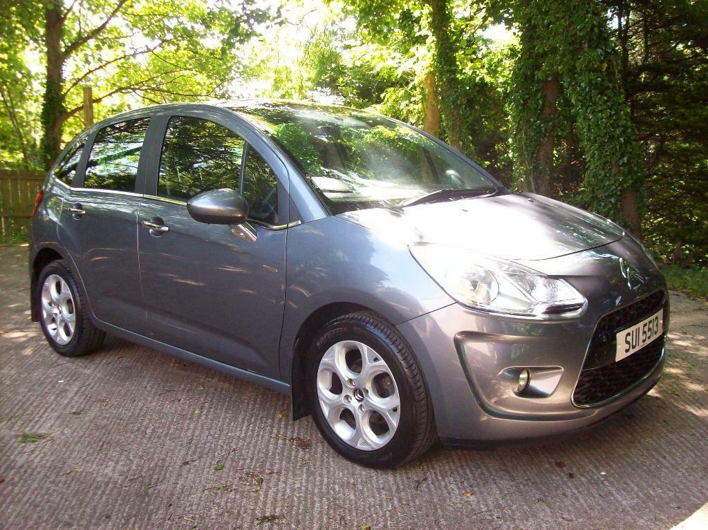 2010 citroen c3 1 6 hdi exclusive in belfast city centre belfast gumtree. Black Bedroom Furniture Sets. Home Design Ideas
