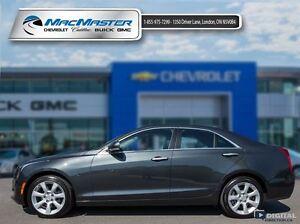 2015 Cadillac ATS 3.6L Performance London Ontario image 2