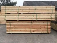 🌳Timber/Wooden Scaffold Style Planks/Boards •New• 12Ft/14Ft