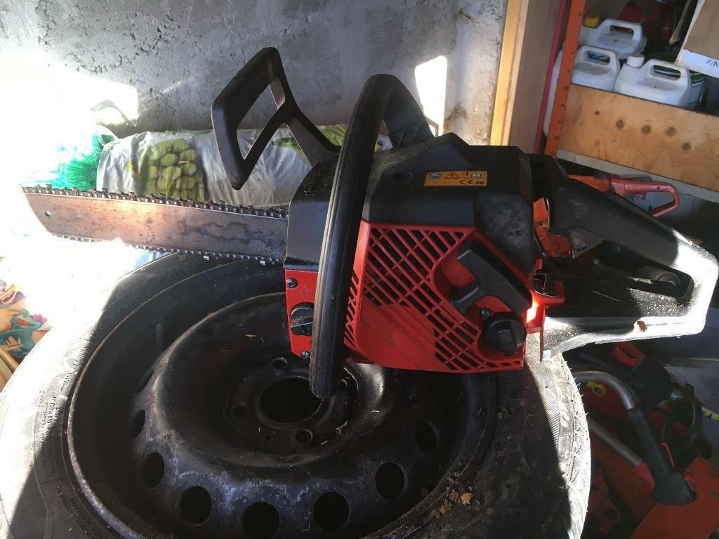 Jonsered 2041 turbo chainsawin Dingwall, HighlandGumtree - Jonsered chainsaw runs really well 16inch bar and chain all works as it should £120 located evanton