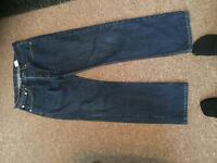 Leve jeans 751